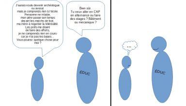 éducation vs insertion
